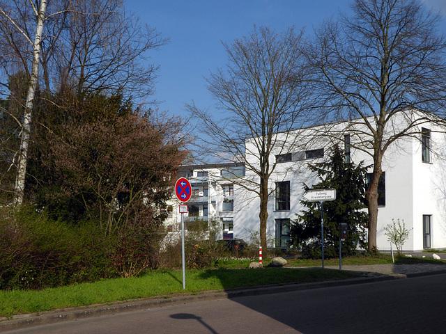Fußweg Kreidebergsee