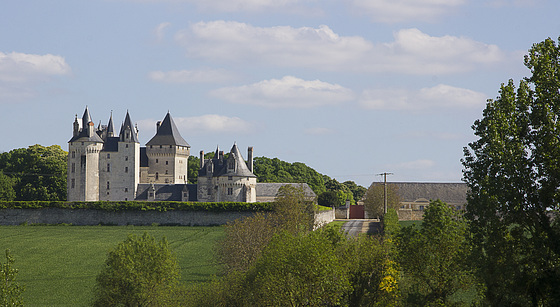 Coudray Montpensier