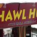 Shimla- 'Shawl Hut'