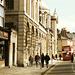 Oxford: High Street and University Church