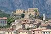 Corte Citadel, Central Corsica