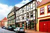 Parchim Lindenstraße
