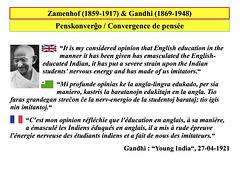 Zamenhof-Gandhi-penskonverĝo13-Gandhi-imitantoj