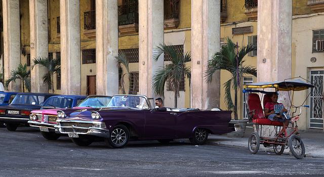 Havana street scene (1)