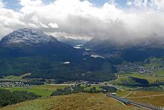 Switzerland - Muottas Muragl