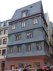 Neue Altstadt Frankfurt, Eckhaus am Hühnermarkt