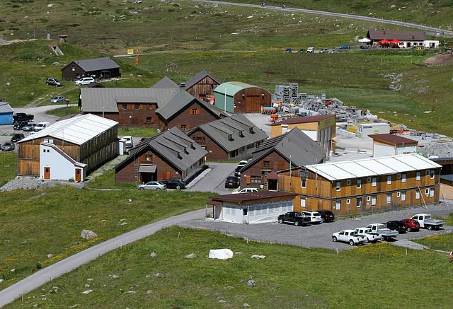 Silvrettadorf