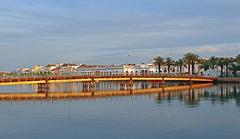 Tavira Portugal