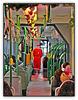 Vorher in dr Schdrossaba ❆❆❆ Earlier in the tram