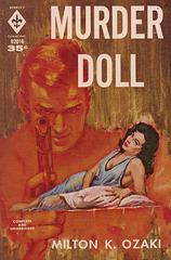 Milton K. Ozaki - Murder Doll