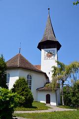Reformierte Kirche Sigriswil