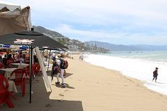 1T0A4408-Puerto Vallarta côté plage
