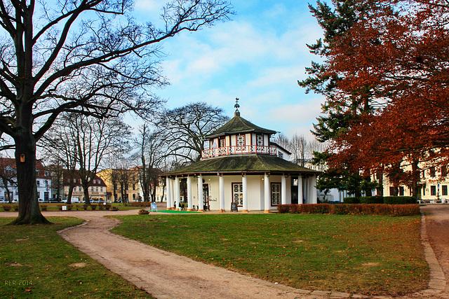 Bad Doberan, Pavillon