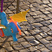 Petit dragon - HFF et joyeuses Pâques !