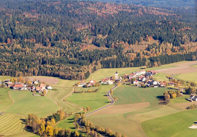 Waldkirch, home of Prince Pentax I. (aka PiPin der Coole)