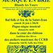 Concert des ateliers de musique du CCRB le 21/06/1998