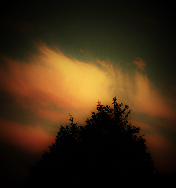 poésie du soir ,, bonsoir,