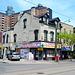 Canada 2016 – Toronto – Cinema Ras variety store & café