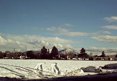 Stukel Mountain