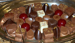 Chocolates at Maui Community College