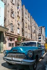 Casa Suárez - Buick