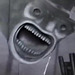 babadook pop up story book