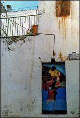 HFF Porta N°8 Peschici anno 1986