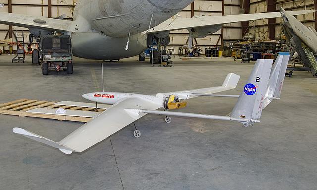 NASA Mini Sniffer II