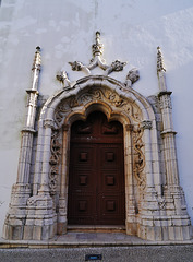 Santarém - III