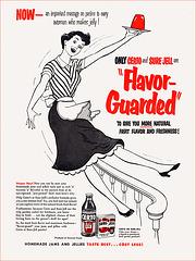 Certo Pectin Ad, 1953