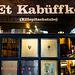Düsseldorfer Killepitsch-Traditionskneipe von Peter Busch, eröffnet 1955 (8 x PiP)