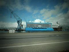 Bremerhaven, Bredo-Werft