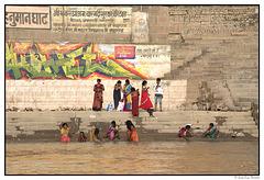 Varanasi, la cité éternelle de l'Inde
