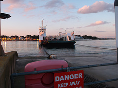 TiG - Sandbanks Chain Ferry