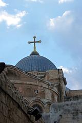 Cupola del Santo Sepolcro