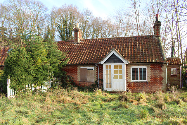 Wadd Cottages, Snape, Suffolk
