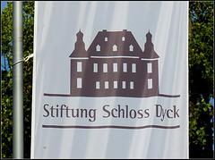 Schloss Dyck, Jüchen 001