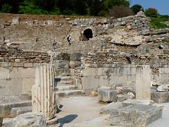 Ephesus- Odeon
