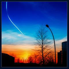 always a good light ......