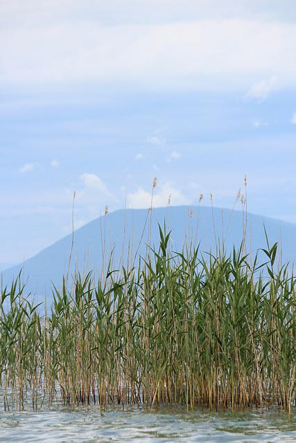 un air de volcan