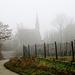Novembernebel - November fog - HFF