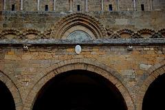 Bögen am Eingang zum Duomo
