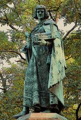 Bronzefigur Heinrichs des Löwen ( Nr. 2)