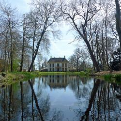 Nederland - Heiloo, Nijenburg