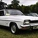 1973 Ford Capri XL Mk1 - OKF 42M