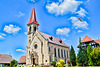 Evangielische Kirche in Pervorst