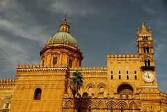 Der Duomo von Palermo