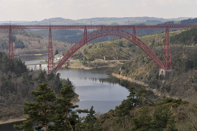 Viaduct Garabit