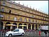 Salamanca: Plaza Mayor, 3