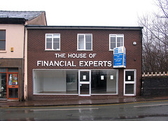 Financial experts